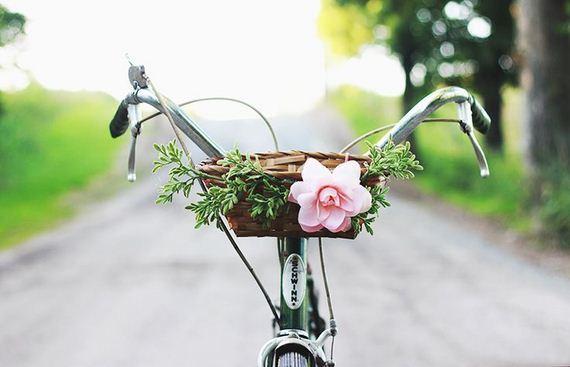 DIYs to Upgrade Your Bike