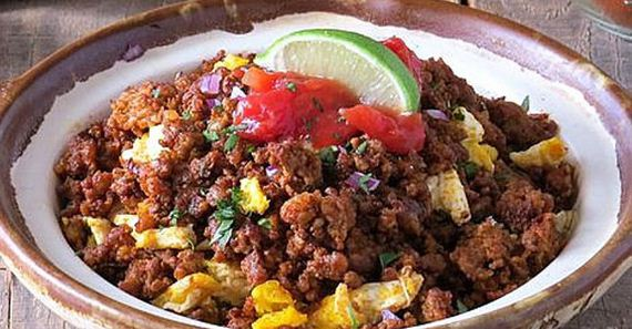 Original Paleo Recipes for Mexican Meals