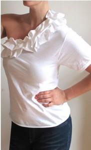 05T-Shirt Refashion-Tutorials