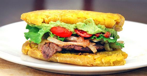 Delecious Paleo Sandwiches You'll Love