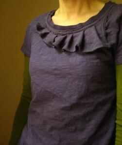14T-Shirt Refashion-Tutorials