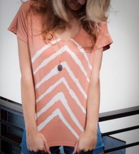 16T-Shirt Refashion-Tutorials