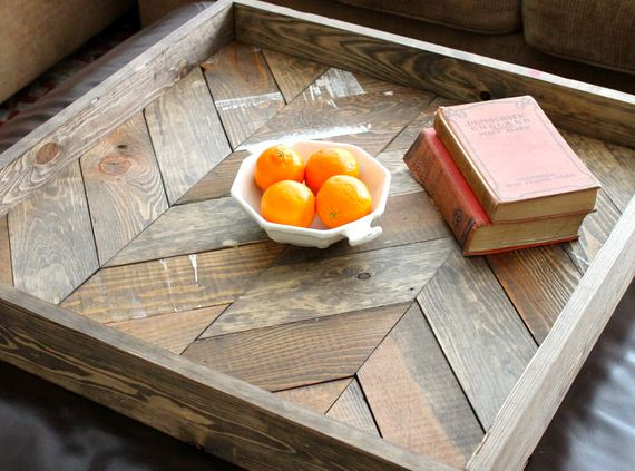 Awesome Ways To Style Your Serving Trays