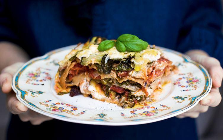 best-lasagna
