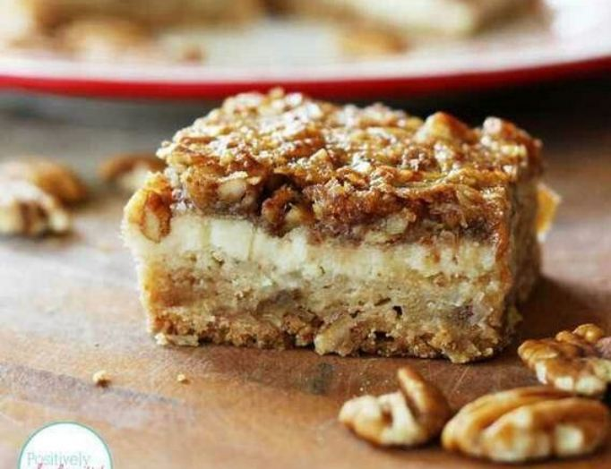 Tasty Pecan Recipes