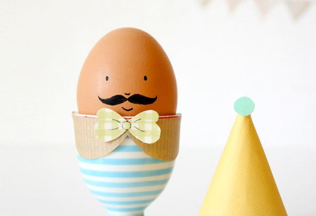 Awesome Easter Egg Decorating Ideas