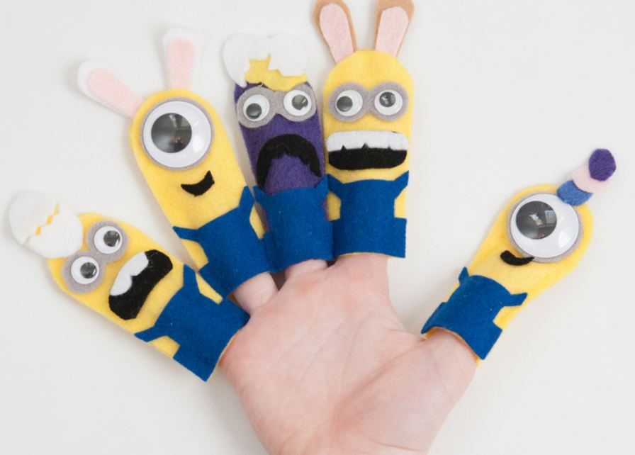 Cool diy minions recycle projects solutioingenieria Gallery