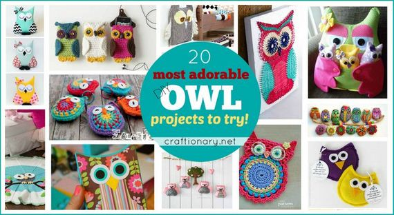 The Best DIY OWL Projects to Try