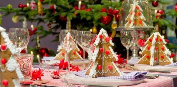 Awesome Homemade Edible Christmas Trees