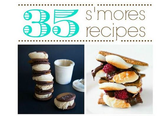 01-Smores-Recipes