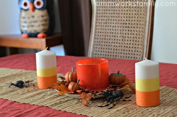Awesome Halloween Centerpieces