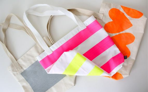 Fantastic DIY Tote Bags To Create At Home