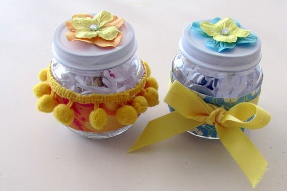 How To Use Baby Food Jars