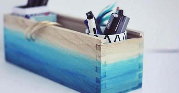 Awesome Ways to DIY with Watercolors