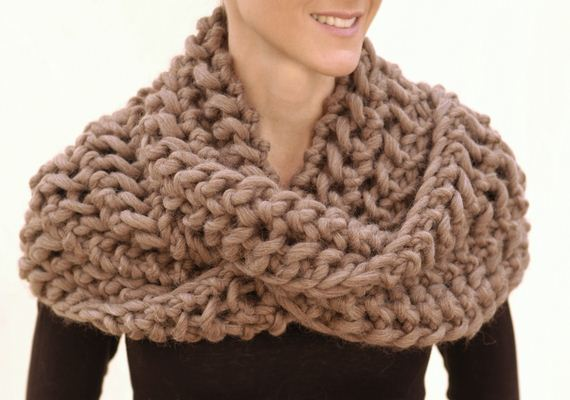 Awesome DIY Scarf Tutorials