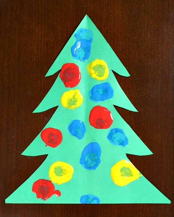 Christmas Craft Ideas For 3 Year Olds Part - 41: 14-Crafts-For-Kids