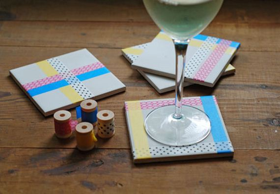 Awesome Ways To Use Washi Tape