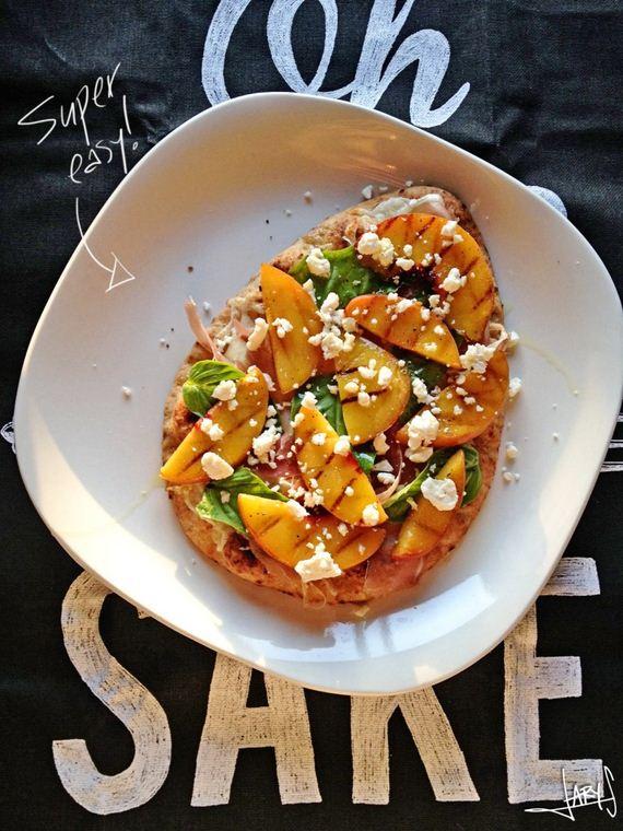 24-Peach-Recipes