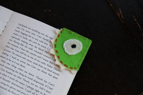 Great Ways To Make Your Own Bookmarks
