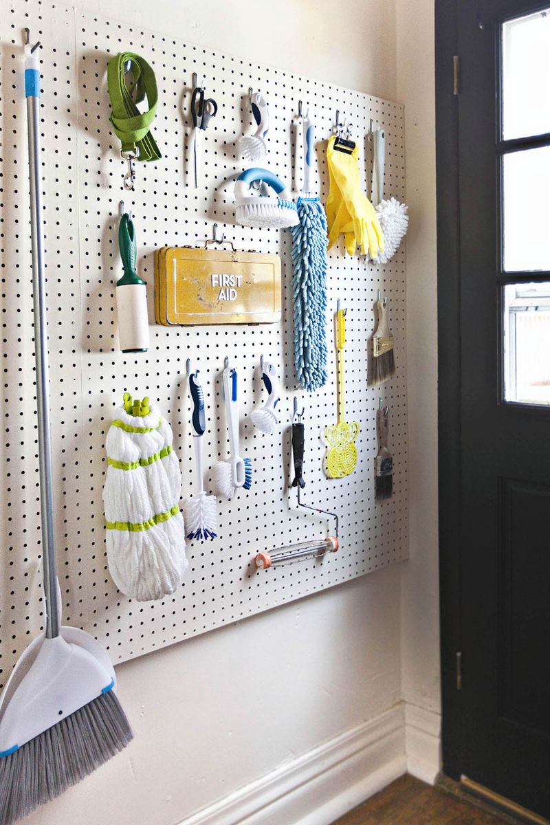 26-Pegboards