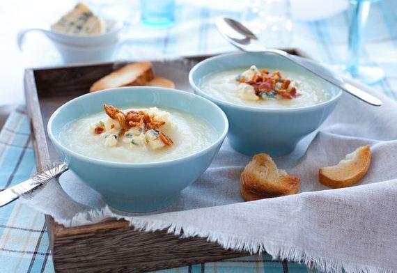 The Best Winter Veggie Soups