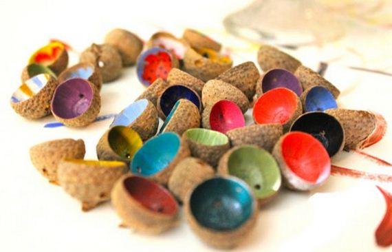 Amazing Acorn Crafts