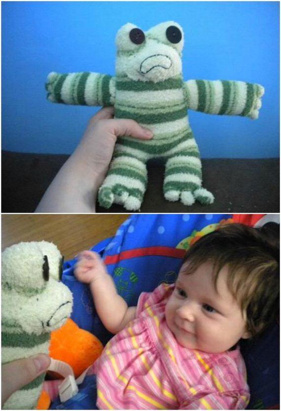 11-Sock-Toys