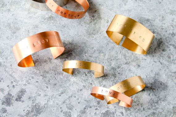 Fantastic DIY Projects Using Copper