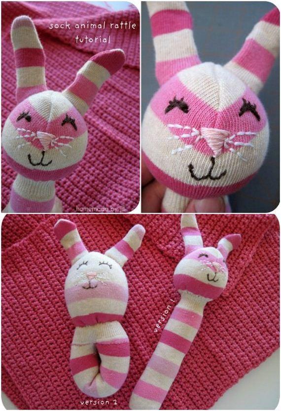 12-Sock-Toys