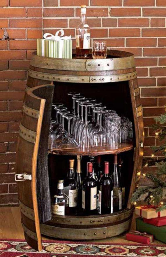 14-DIY-Ways-To-Re-Use-Wine-Barrels