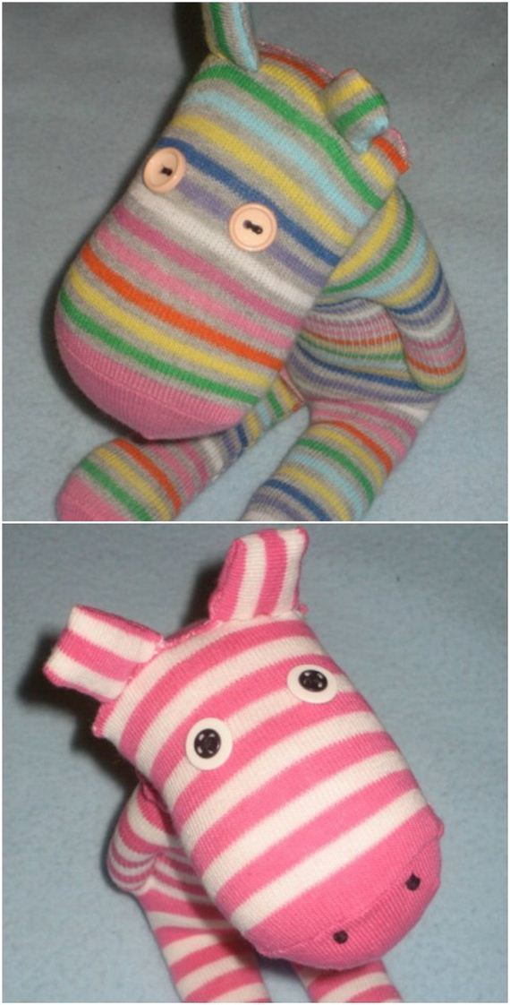 15-Sock-Toys