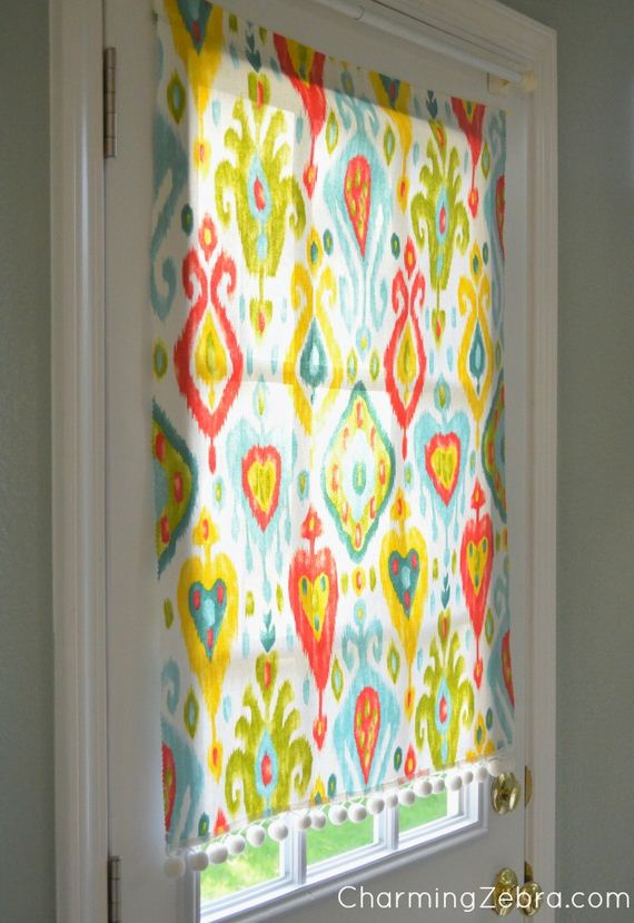 Window Blind magnetic window blinds Awesome DIYs Under $20 To Make!