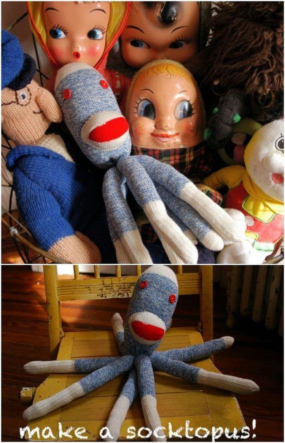 19-Sock-Toys