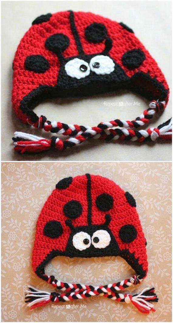 20-Gorgeous-Crochet