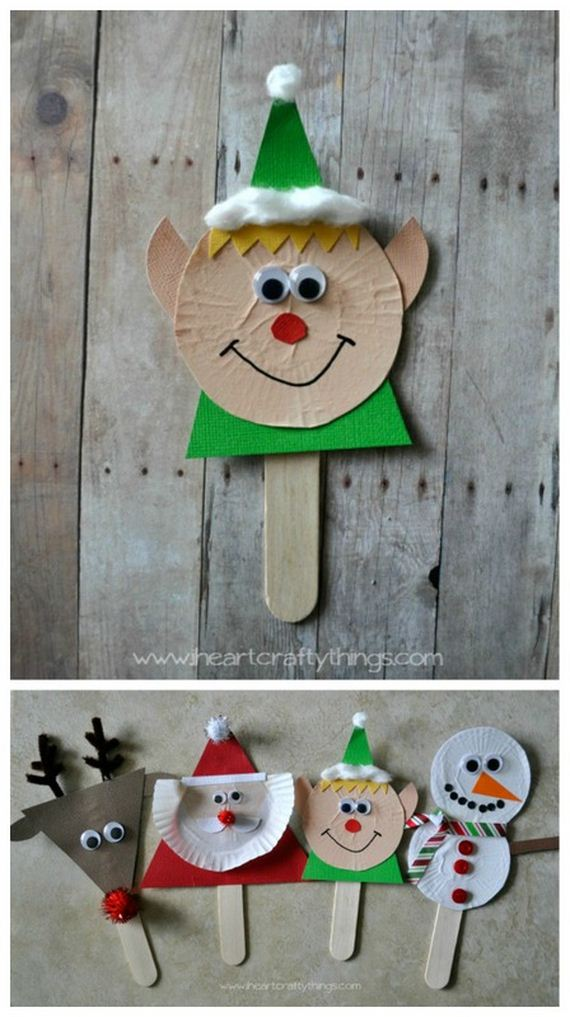Awesome Elf Crafts