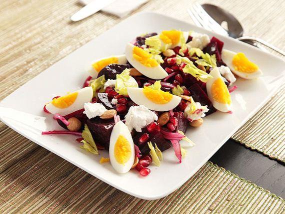 Amazing Winter Salad Recipes