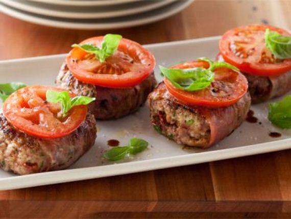 Easy to Prepare Burger Recipes
