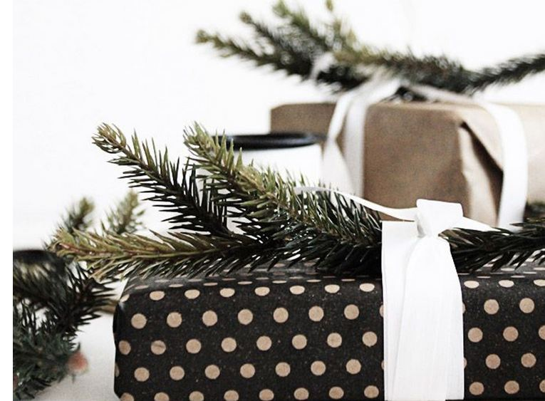 Affordable Gift Wrapping Ideas