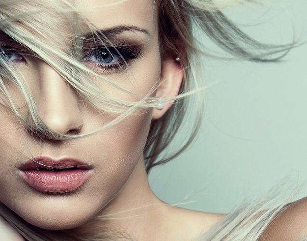 Eyeshadow Tricks For Blue Eyes