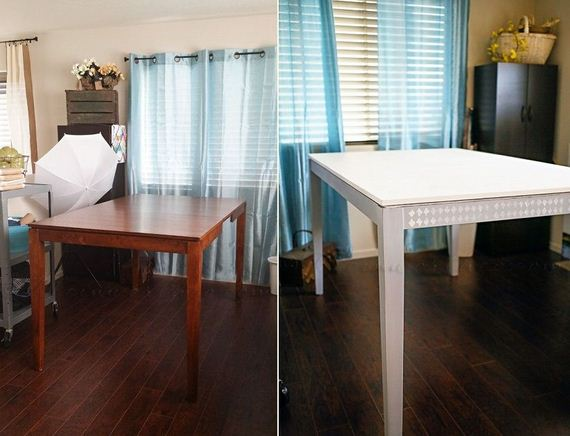 Amazing Furniture Makeover Ideas