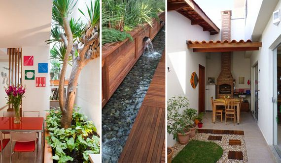 Awesome Ideas for Narrow and Long Outdoor Spaces