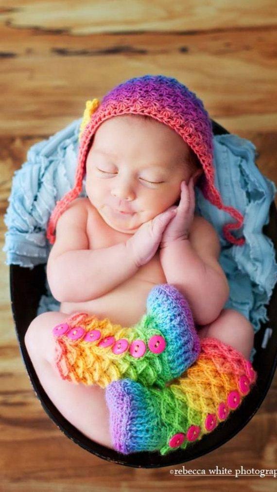 02-diy-free-crochet-baby-booties