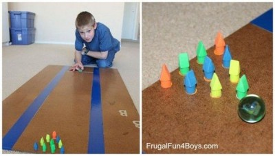 Cheap and Creative Ways You Can Keep Your Kids Busy