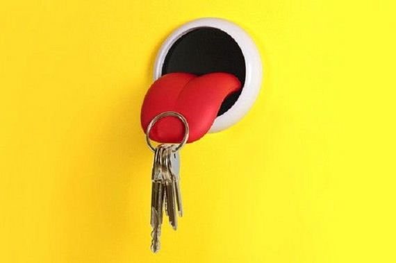 Creative Key Holder Designs