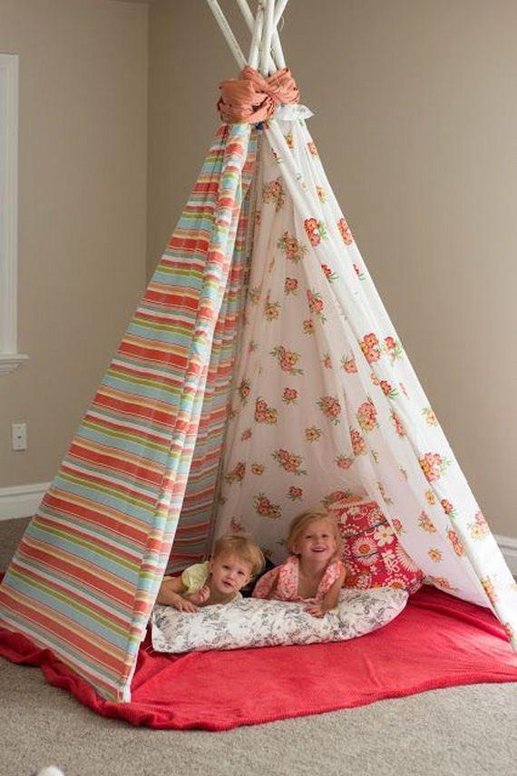 06-DIY-Amazing-Teepee-Tutorial-For-Kids