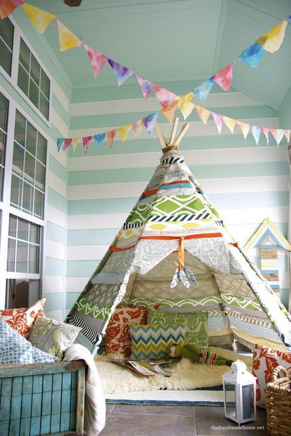 07-DIY-Amazing-Teepee-Tutorial-For-Kids