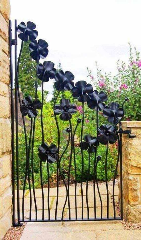 10-garden-gate