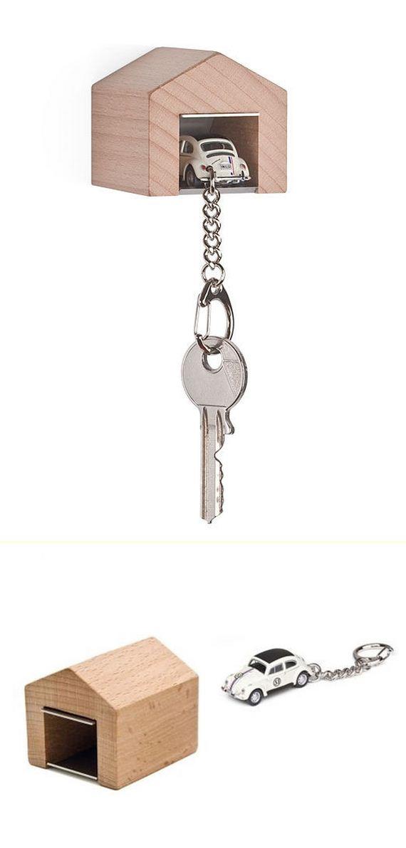 11-Key-Holder-Designs