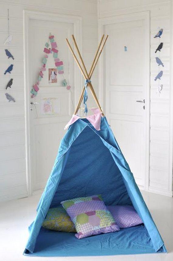 12-DIY-Amazing-Teepee-Tutorial-For-Kids