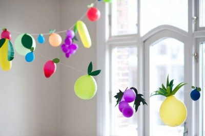 Awesome DIY Garland Project Ideas